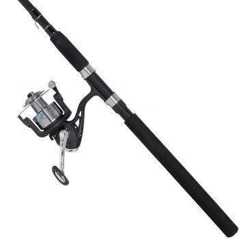 Ardent Combo Spinning Reel 5000 Catfish Rod