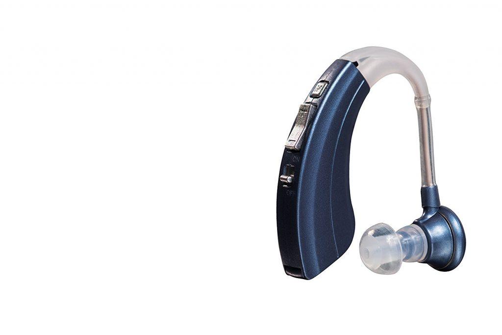 Digital Hearing Amplifier by Britzgo