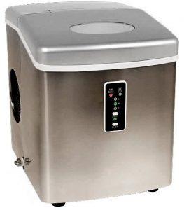 Edgestar IP210SS1 Portable Ice Maker