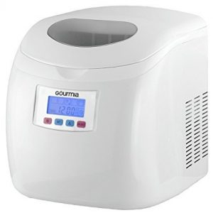 Gourmia GI110 Compact Portable Electric Ice Maker
