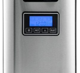 Gourmia GI500 Electric Ice Maker