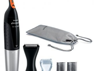 Philips NT5175/49 Norelco Nose trimmer 5100 Facial Hair Precision Trimmer