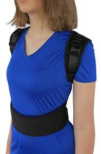 TOROS-GROUP Posture Corrector Brace