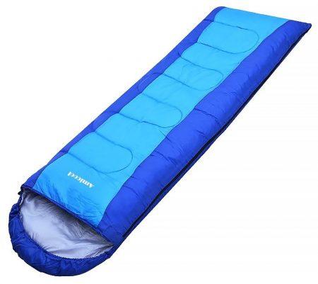 AmiCool Warm Weather Sleeping Bag