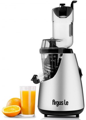 Top 10 Best Masticating Juicers in 2018