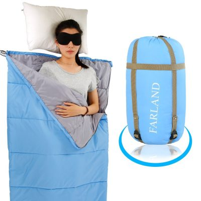 FARLAND Lightweight Sleeping Bag