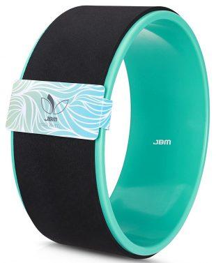 JBM Yoga Wheel