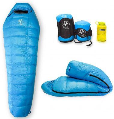 Outdoor Vitals Summit Lightweight Sleeping Bags