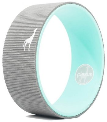 Plexus Wheel – YOGA PRO SERIES