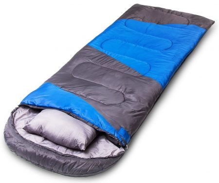 X Cheng Sleeping Bag