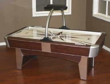 American Heritage 390074 Monarch Series Air-Hockey Table