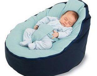 BayB Brand Baby Bean Bag