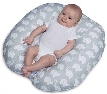 Boppy Newborn Lounger Baby Bean Bags