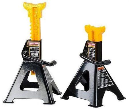 Craftsman 9-50163 4 Ton Jack Stand