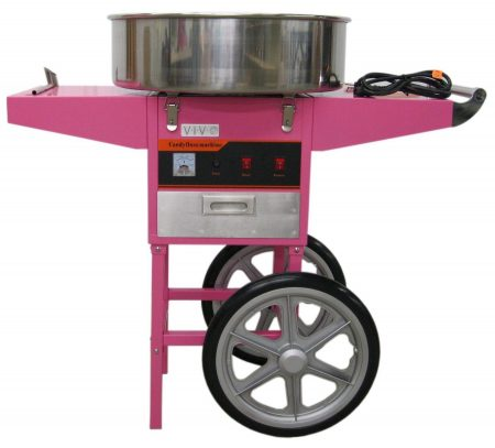 Electric Commercial Cotton Candy Machine