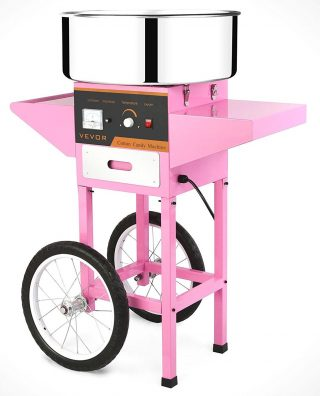 Forkwin Cotton Candy Machines