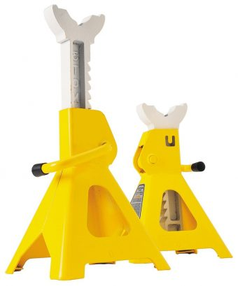 Performance Tool W41023 6 Ton Heavy Duty Jack Stand