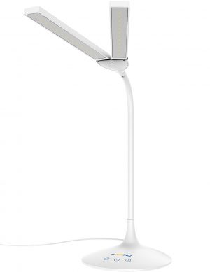 SunLabz Energy-Saving LED Desk Lamp