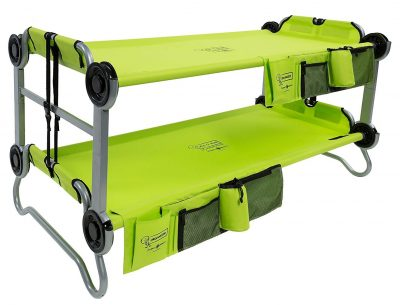 Disc-O-Bed-Camping cots