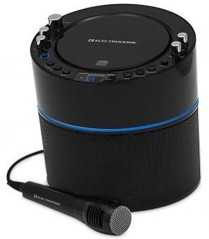 Electrohome-singing-machines