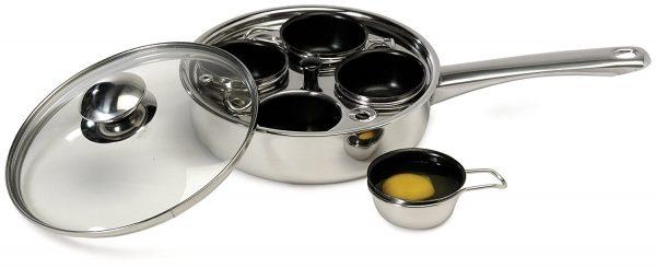 Excelsteel-egg-poacher-pans