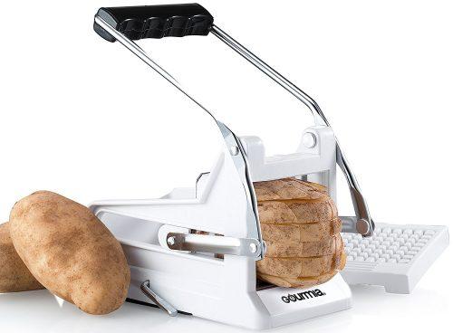 Gourmia-french-fry-cutter