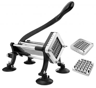 New-Star-Foodservice-french-fry-cutter