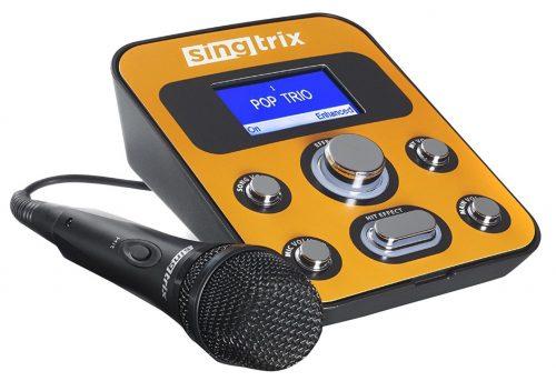 Singtrix-singing-machines