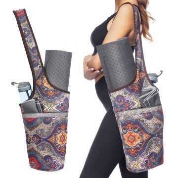 Ewedoos Yoga Mat Bags