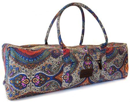 Kindfolk Yoga Mat Bags