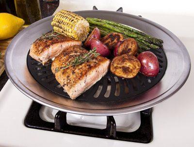 Kitchen-Home-indoor-grills