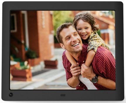 NIX-Digital Photo Frames