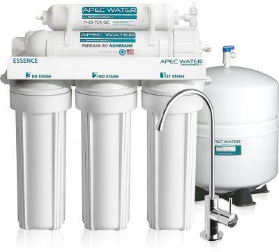 APEC-sink-water-filters