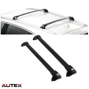 AUTEX Roof Rack Cross Bars