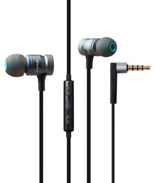 AWEI Motorcycle Earbuds