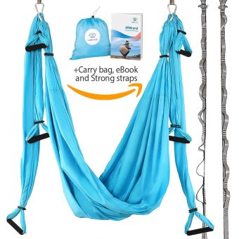 Aerial-Yoga-yoga-swings