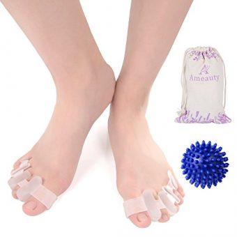 Ameauty-yoga-toes