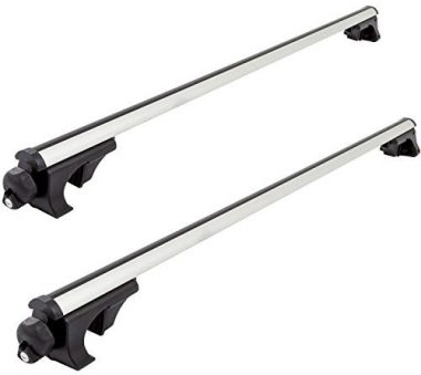 Apex Roof Rack Cross Bars