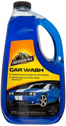 Armor-All-car-wash-soaps