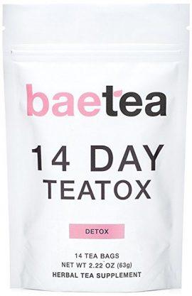Baetea-Detox Teas