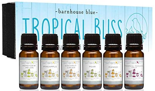 Top 10 Best Fragrance Oils in 2019