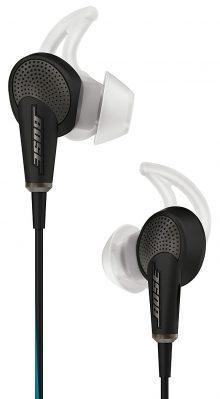 Bose Motorcycle Earbuds