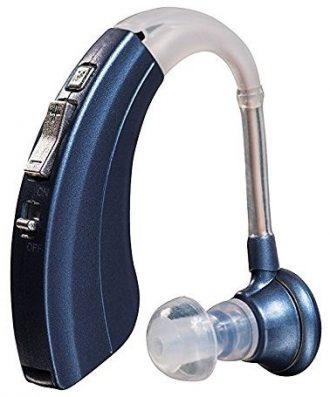 Britzgo Hearing Amplifiers