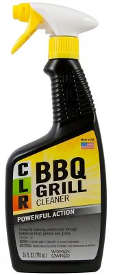 CLR Grill Cleaners
