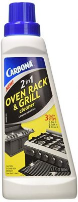 Carbona Grill Cleaners