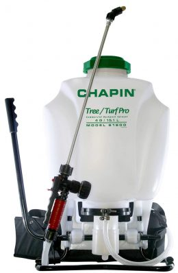 Chapin Backpack Sprayers