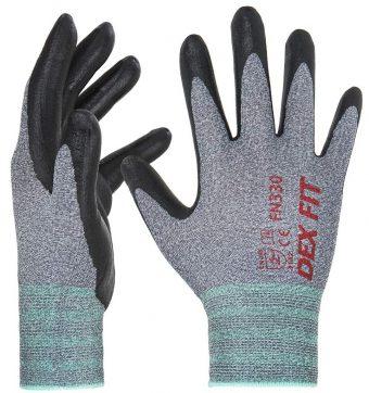 DEX FIT Work Gloves