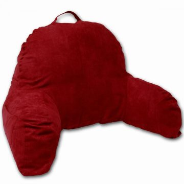Deluxe Comfort Bed Rest Pillows