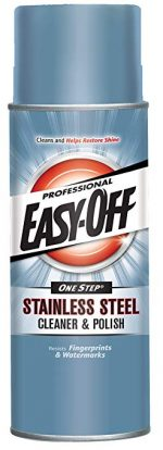 Easy-Off Grill Cleaners