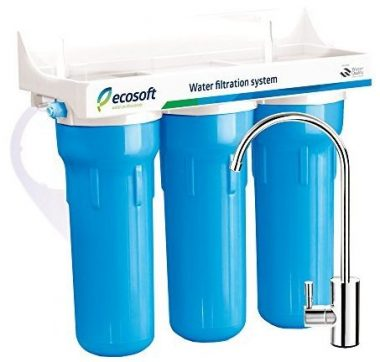 Ecosoft-sink-water-filters